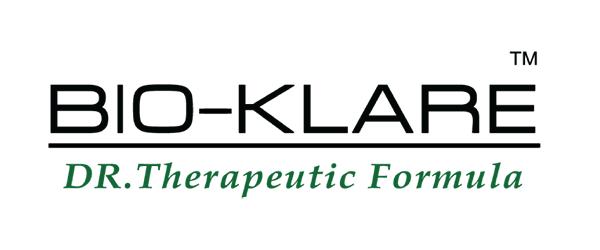 Bio-Klare Logo