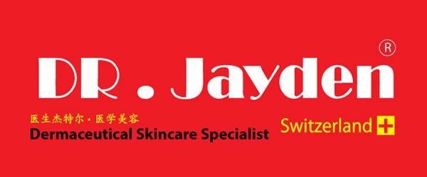Dr Jayden Logo