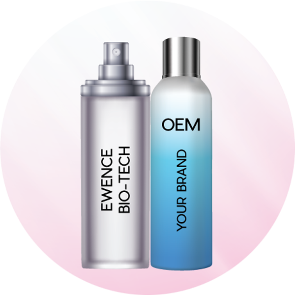 Product Category - Cleanser & Toner