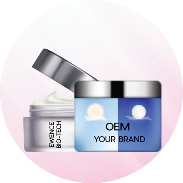 Product Category - Day & Night Cream