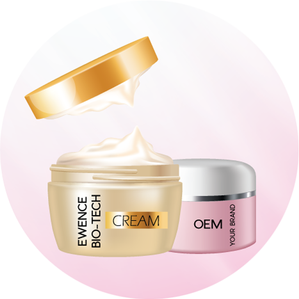 Product Category - Moisturiser Creams
