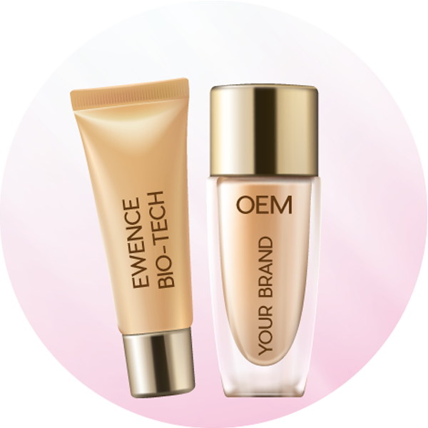 Product Category - Primer & Foundation