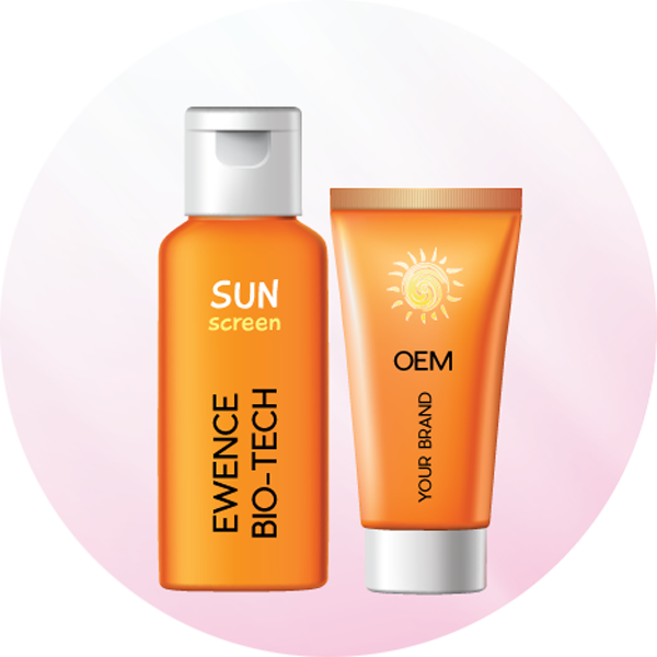 Product Category - UV & Sun Protection